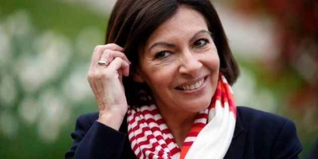 Anne Hidalgo: así es la andaluza que es nueva alcaldesa de
