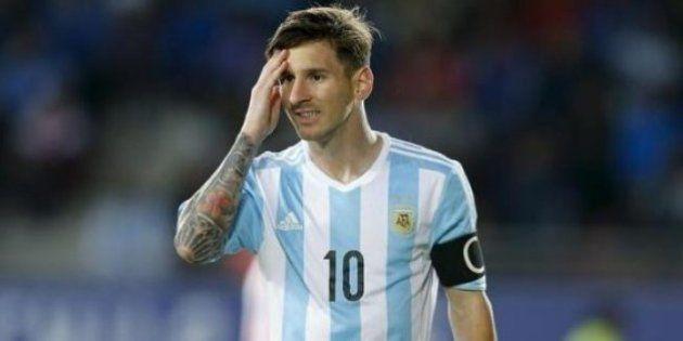 El avión siniestrado transportó a Messi y a Mascherano hace pocas