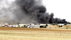 Cinco muertos y seis heridos por una explosión en