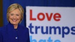 Carta a Hillary