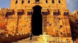 Siria antes de la