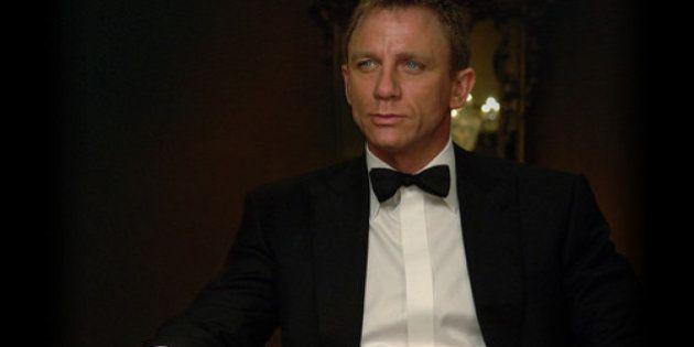 James Bond, el agente 007, sería