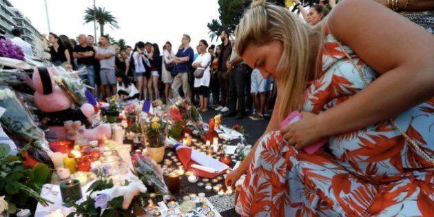 La aplicación francesa de alerta sobre atentados avisó con horas de