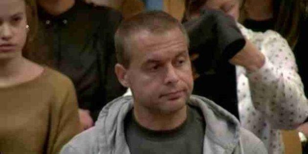 La Policía halló huellas de Antonio Ortiz y de una niña en el colchón de su