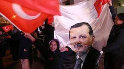 Erdogan pasa el examen de las municipales