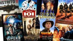 9 combinaciones de película que puedes jugar a la Lotería de