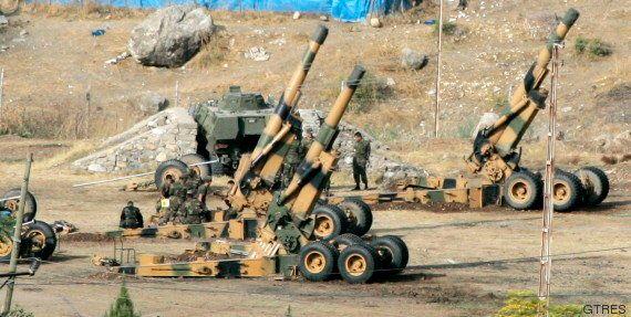 Así es el ejército turco: uno de los más grandes del