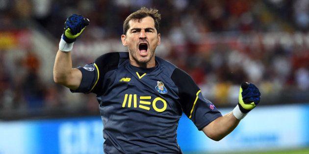 El dato que Casillas (y sus fans) esperaban enseñar desde hace