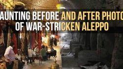 El antes y después de Siria tras cinco años de guerra