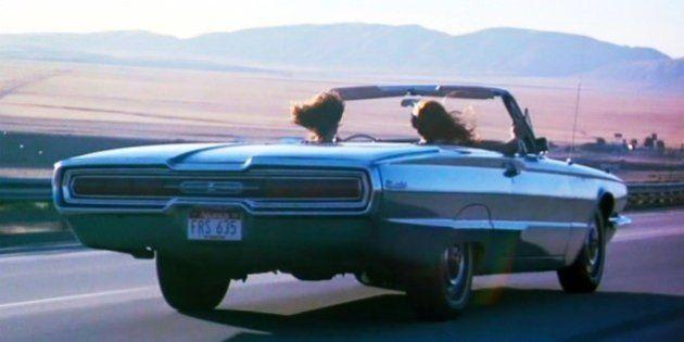 25 himnos de carretera: vota por tu canción favorita para