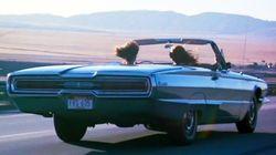 ¿Cuál es tu canción de carretera
