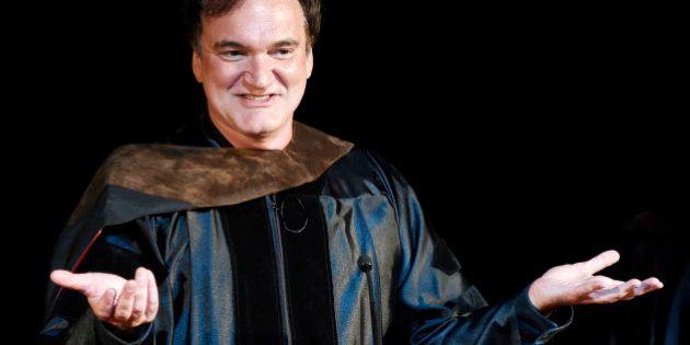 Quentin Tarantino cuenta cuál es el personaje favorito de su