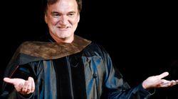 Tarantino habla del personaje favorito de su