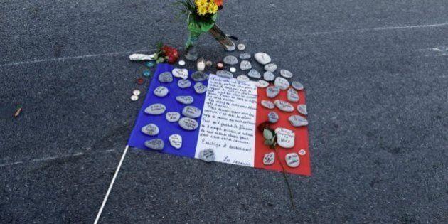 Arrestadas dos personas en relación al ataque en Niza que dejó 84