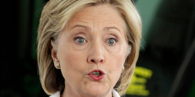 EEUU publica nueva información sobre los emails de Hillary Clinton, uno de ellos dirigido a