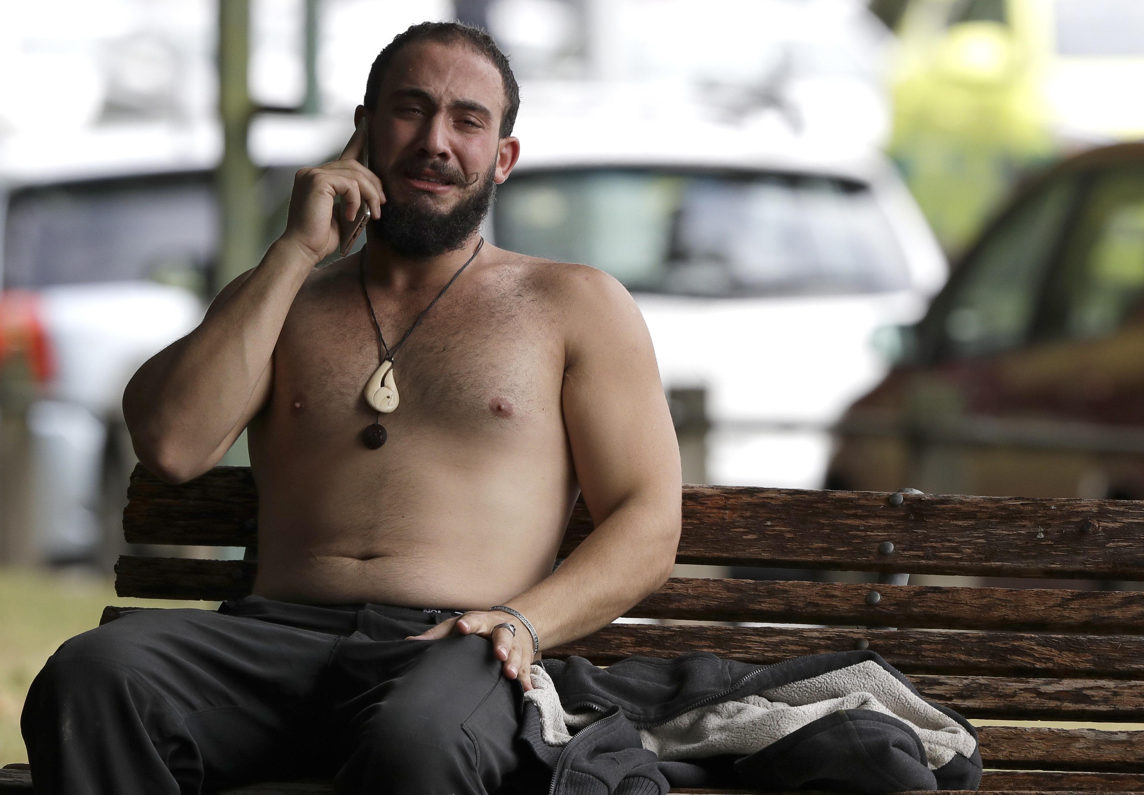 'New Zealand's Darkest Day': Celebs, Politicians, Others Share Heartbreak On