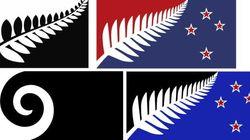 Nueva Zelanda ya tiene sus diseños finalistas para su