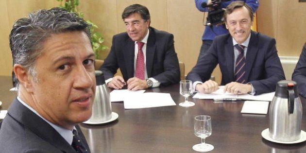 El PP reformará la ley del Constitucional para poder sancionar a Artur