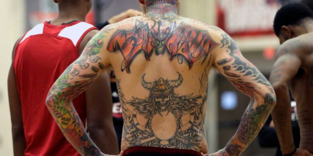 15 famosos tatuados que van más allá del