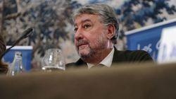 José María Fidalgo: de liderar CCOO a presentar el libro de