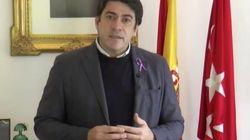 El alcalde de Alcorcón pide disculpas pero no abandona la tesis del