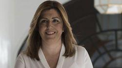 Susana Díaz se