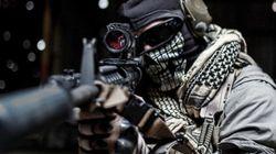 Así es el nuevo Call of Duty (VÍDEO,