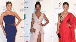Eva Longoria reúne a los famosos en la gala Global Gift en