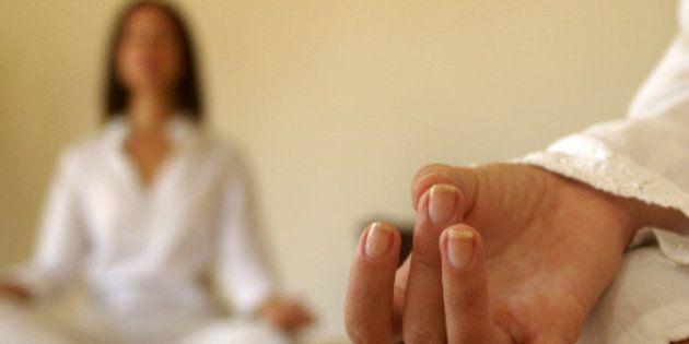 ¿Por qué meditar es bueno para
