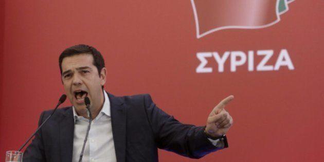 Grecia celebrará dos debates electorales televisados, los primeros desde el año