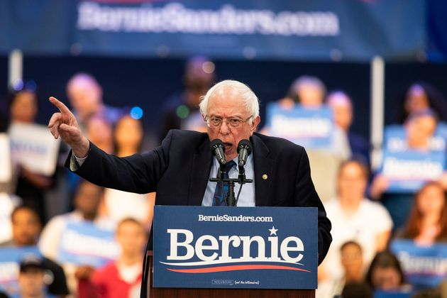 Sanders Think Tank Shutting Down To Avoid 'Mushy' Links To