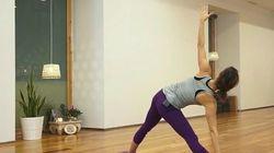 Con estos ejercicios de yoga conseguirás activar la