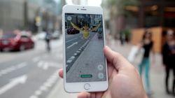 Los consejos de la Policía Nacional para ser entrenador de Pokémon