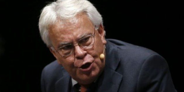 Felipe González mete prisa en Venezuela para