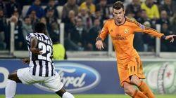 Juventus - Real Madrid (2-2): Un punto de oro en