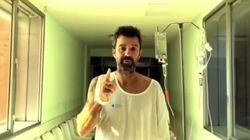 Un cáncer de colon obliga a Pau Donés a anular la gira de Jarabe de