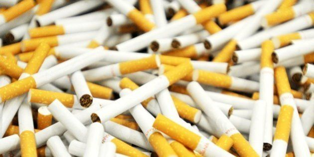 La tabacalera más importante del mundo, Philip Morris, se plantea