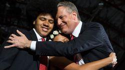 Este es el nuevo alcalde de Nueva York