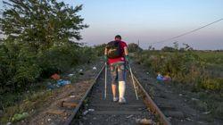 Hungría anuncia que deportará a todos los