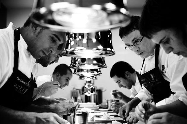 ¿En qué se parecen una cocina y un laboratorio? La ciencia que se esconde tras los