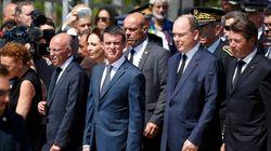 El hostil recibimiento que le hizo Niza a Manuel Valls tras el