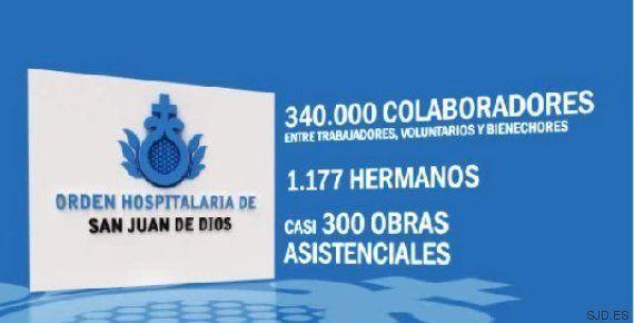 La Orden Hospitalaria de San Juan de Dios, premio Princesa de Asturias de la Concordia