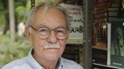 El escritor Eduardo Mendoza, Premio Cervantes