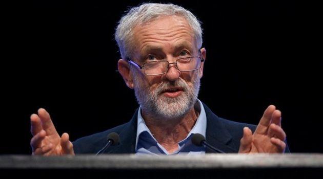 Un 'golpe de estado' muy británico contra Jeremy