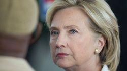 Hillary Clinton tiene un problema: sus