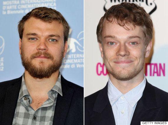 El actor Pilou Asbæk, 'cazado' en el rodaje de 'Juego de Tronos': ¿será él Euron Greyjoy?