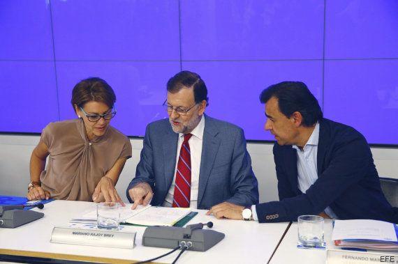 Rajoy propone a Ana Pastor como presidenta del