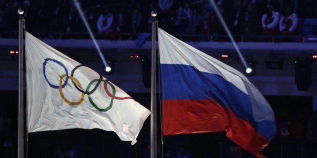 La Agencia Mundial Antidopaje pide la exclusión de Rusia de toda competición