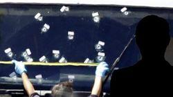 El terrorista de Niza guardaba fotos de Bin Laden y de violencia