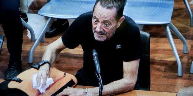 Permiten a Julián Muñoz no asistir a todo el juicio por su delicada